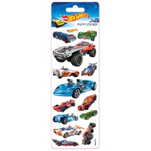 HOTWHEELS STICKER