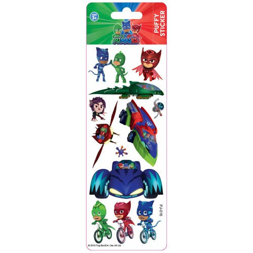PJMASKS STICKER